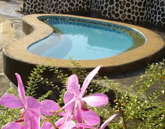 tuba benguet hot springs