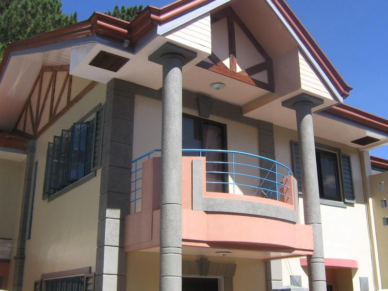 house for rent in baguio