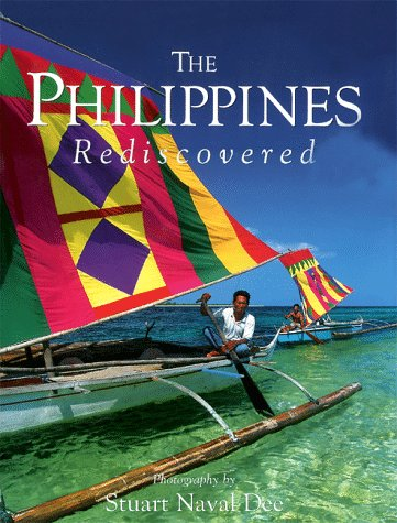 the philippines rediscovered travel book