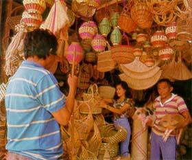 baguio city souvenirs
