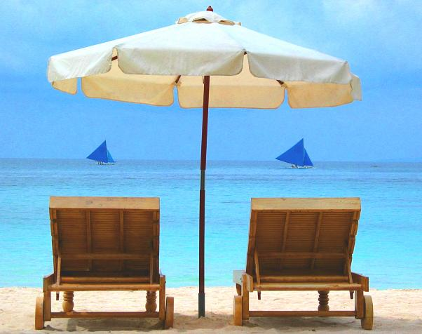 boracay travel and tour packages