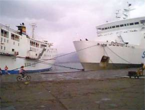 cagayan port