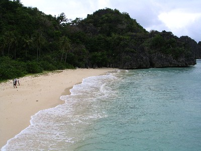 caramoan resorts and hotels