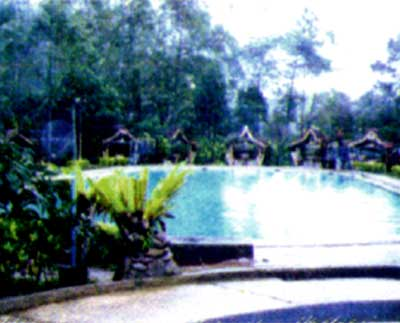 compostela valley hot springs