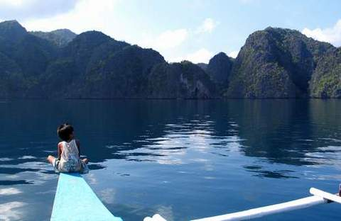 coron palawan travel and tour packages