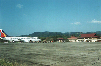 dipolog city airport