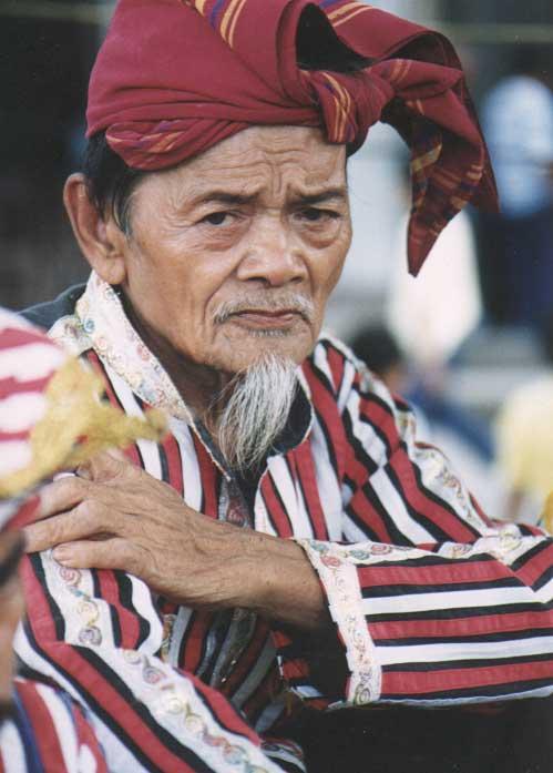 Iligan City Higaunon Tribe
