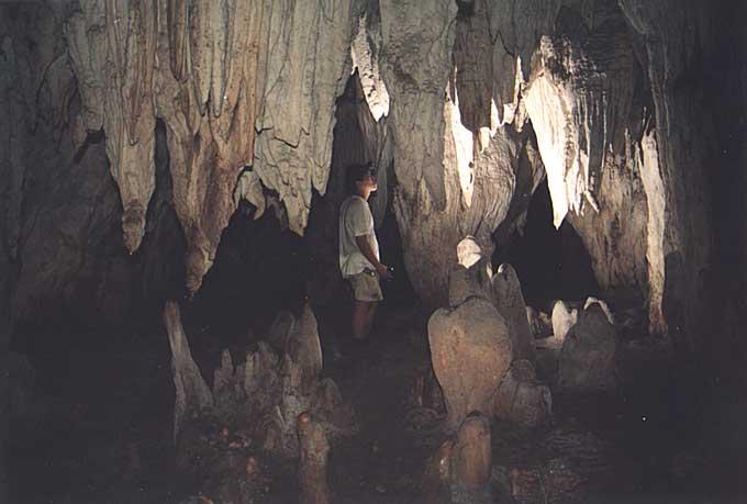 Iligan City Hindang Cave