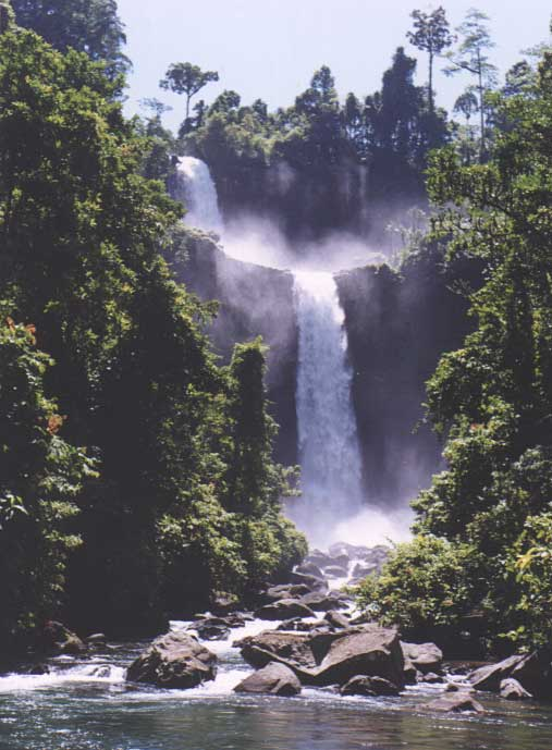 Iligan Adventure travel and tour packages
