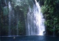iligan city tinago falls