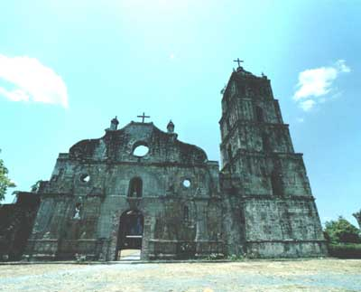 isabela san pablo church