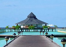 male hotels maldives