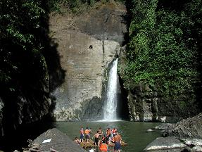 Pagsanjan Falls Tour Packages travel and tour packages