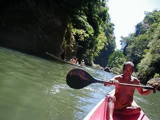 Pagsanjan Falls Travel Packages