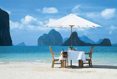 palawan travel and tour packages
