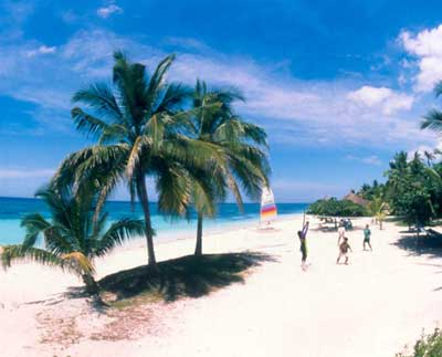 bohol best destination