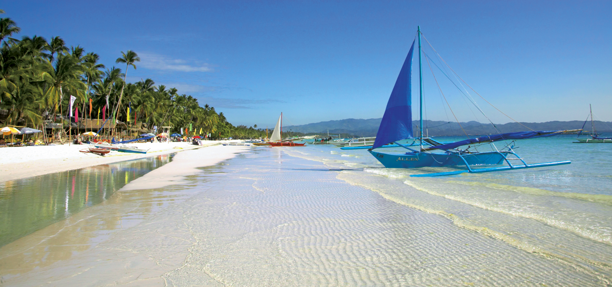 effects of tourism in palawan The diving paradise of apo reef and the neighbouring town of sablayan may just be the next big thing in philippine tourism.